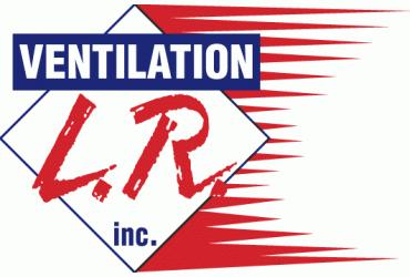 Ventilation L.R.