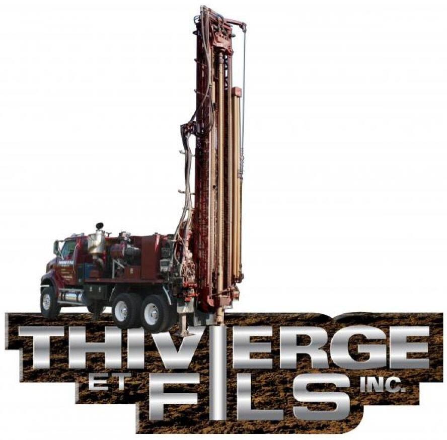 logo thivierge et fils